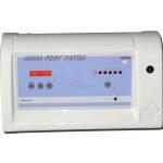 Aqua detox device