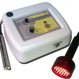 Laser PDT
